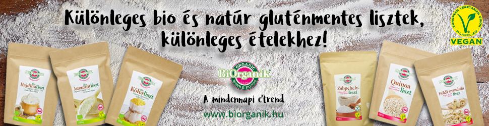 Biorganik